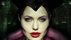 Maléfica: ¡Angelina Jolie es la mala de la película!