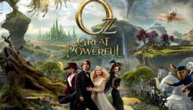 """Tráiler de la peli """"Oz, un mundo de fantasía"""""""