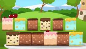 Torre de tarta