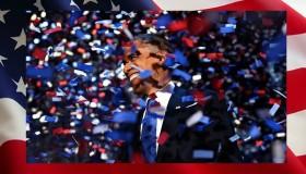 Obama gana las elecciones de los Estados Unidos
