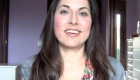 Peinado increíble - Cómo hacer un moño con un calcetín (vídeo)
