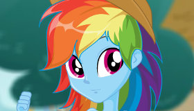 Equestria Girls Character Creator
