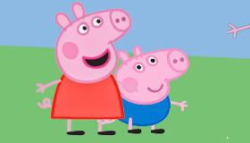 Peppa Pig Online