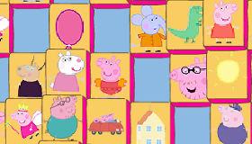 Peppa Pig actividades