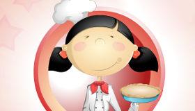 Cocina con Emma