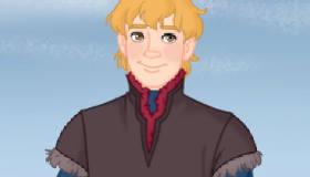 Creador de príncipes de Frozen