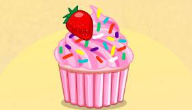 Juego de tienda de pasteles