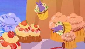 Cupcakes Wars