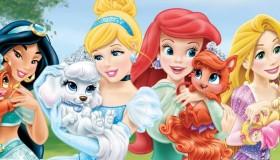 La app de Palace Pets: ¡mascotas de princesas en tu móvil!