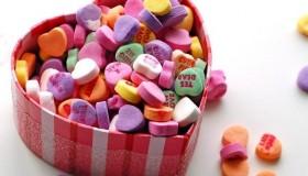 Look de San Valentín
