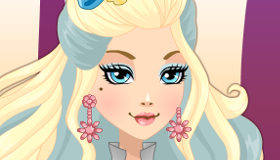Darling Charming de Ever After High