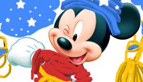 Juegos infantiles de Disney