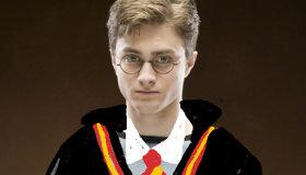 Harry Potter para pintar