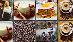 Cafeterías