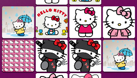 Hello Kitty en español