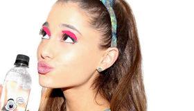 Ariana Grande para colorear