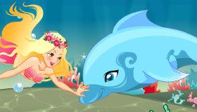 Delfines y sirenas