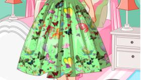 Diseñar faldas
