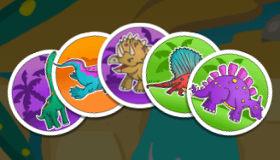 Cazar dinosaurios