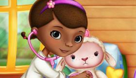 Doctora juguetes y sus amigos