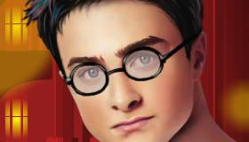 Harry Potter en El Cáliz de fuego