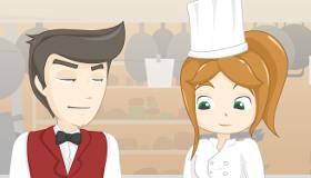 Besos de Chef