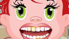 Dentista de bebés