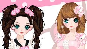 El club de Hello Kitty