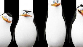 Los Pingüinos de Madagascar : ¡El regreso de Capitán, Rico, Kowalski y Soldado!