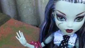 Monster High, ¿bonitas o basura? Tú opinas