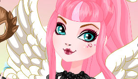 Ever After High Día del Legado