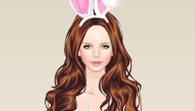 Una chica de Pascua