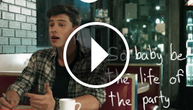 Shawn Mendes - Life of The Party