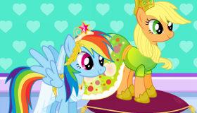Juego de My Little Pony Beb gratis  Juegos Xa Chicas