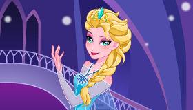 Elsa moda congelada