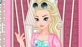 Elsa diseñadora