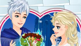 Elsa y Jack