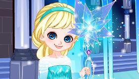 El báculo de Elsa