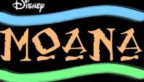 La princesa Moana de Disney: una película épica