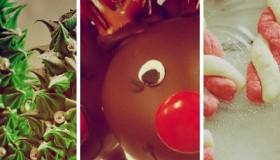 Recetas de Navidad fáciles para niños