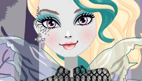 Faybelle Thorn de Ever After High