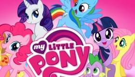 My Little Pony: Chicas de Equestria