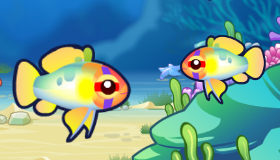 Cuidar peces