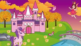Pintar castillos