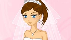 Juego de bodas para chicas