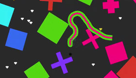 Juego de Snake para chicas