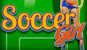 Las chicas ganan al fútbol