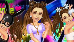 La gira mundial de Ariana Grande