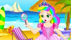 La princesa detective
