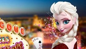 Una princesa en Las Vegas